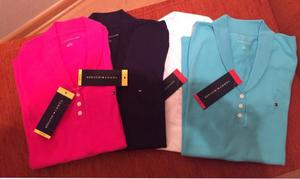 Polos mujer Tommy original