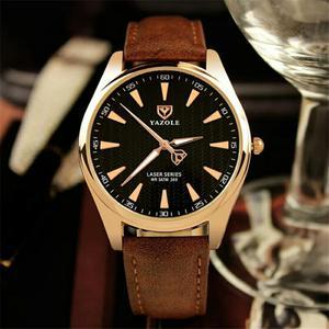 Reloj Formal Marron