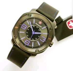 Reloj Wenger Para Caballero Modelo