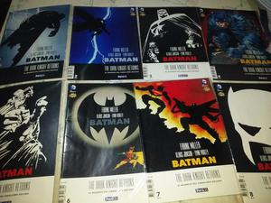 Comic Batman Wolverine Logan Lobezno