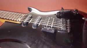 Guitarra Multiefecto