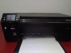 Impresora Multifuncional wifi. Sistema Continuo