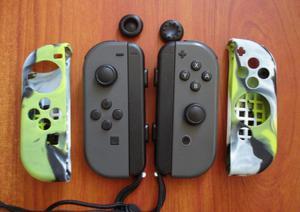 Joy Con para Nintendo Switch