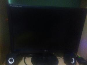 Monitor Lg Lcd 19
