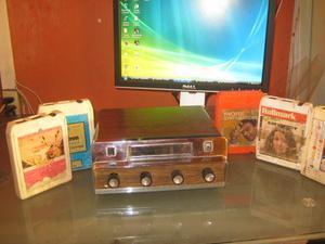 vendo grabadora de cinta de cartucho