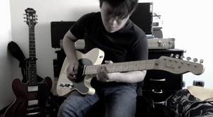 Clases De Guitarra Eléctrica Y Acústica.