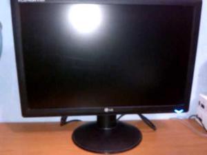 Monitor LG de 19