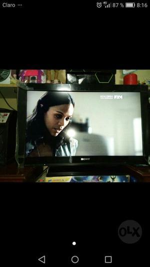 Vendo Tv Sony 32 Lcd