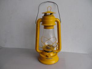 antigua lampara o lamparin a mecha