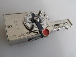 auto disparador HAKA de cámaras antiguas