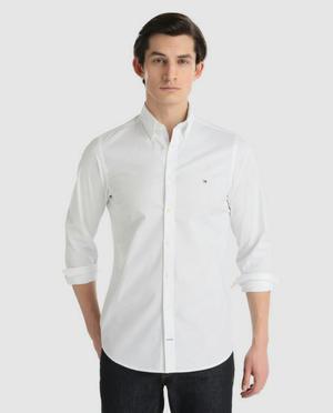 Camisa Tommy Hilfiger Original Eeuu Nuev