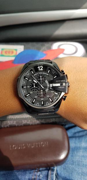 e0db3d09742d Reloj diesel totalmente original