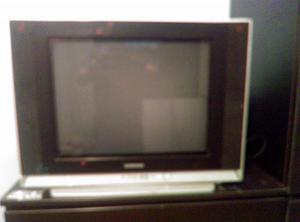 Remato TV 21 pulgadas Samsung