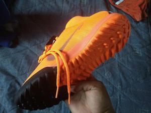 Vendo Zapatillas Marca Nike Modelo