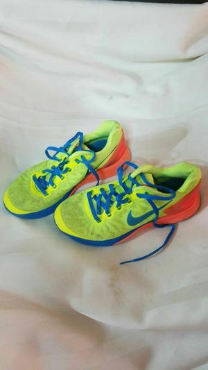Zapatillas Nike De Mujer Talla 36 Nuevas Posot Class