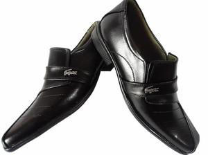 Zapatos Hombre MODA oferta NEGRO MARRON