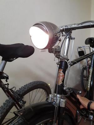 Bicicleta Hercules Antigua Imperial