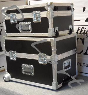 Rack CASE PERU baúl caja de transporte Flight CASE estuche