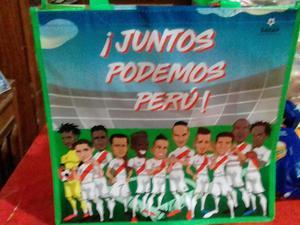 Bolsas Mundial Safap de Perú
