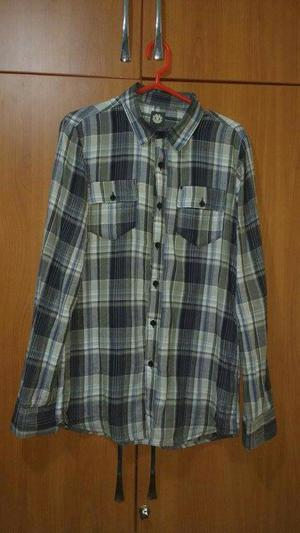 Camisa Element No Volcom Quiksilver Nike