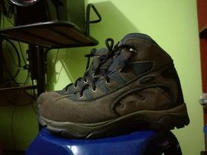Zapatillas Hi Tec talla 41 Usado