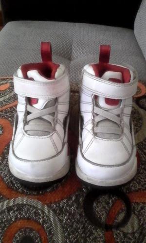 Zapatillas Jordan Niño Talla23.5 Usa 7c