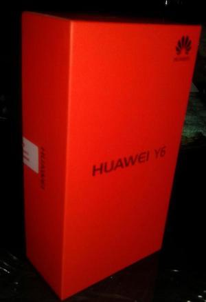 Caja de Celular Huawei Y6 II Compact Moto E LG Bello II