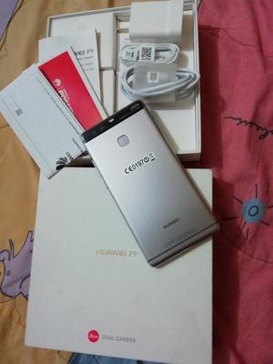 Huawei P9 Leica 32gb en Caja Completa