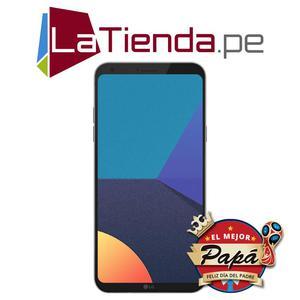 LG G6  4 GB RAM   LaTienda.pe