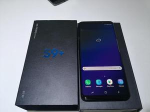 Samsung S9 plus estado
