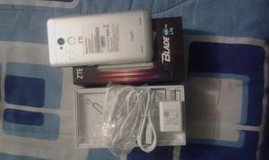 Vendo ZTE Blade V6 Plus a S/.