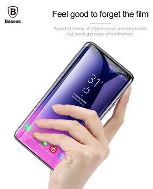 Vidrio Templado 3d Baseus Para Samsung Galaxy S9 / S9 Plus