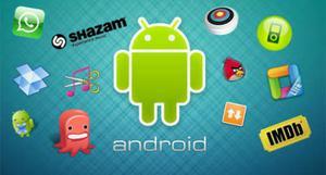 Juegos Y Aplicaciones para Android