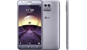 LG X Cam Vendo o Cambio