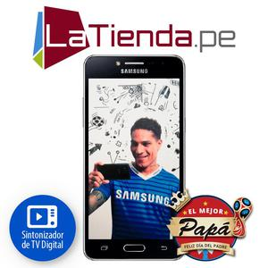 Samsung Galaxy J2 Prime| TV Digital | LaTienda.pe
