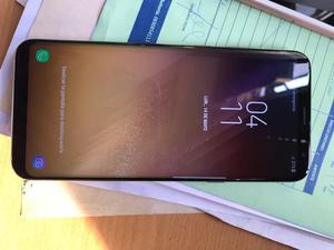 Samsung Galaxy S8 Plus SMG955F libre para todo operador