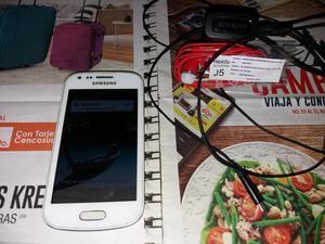 Samsung Galaxy Trend Plus libre tiene mica de vidrio