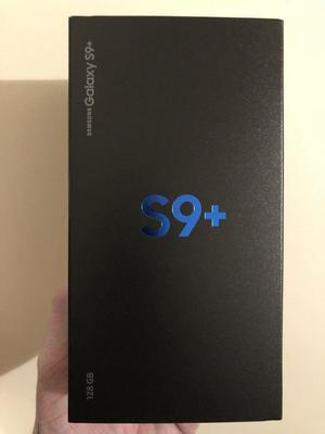 Samsung S9 Plus 128GB