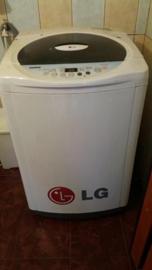 Vendo Lavadora Lg 12.5 Kg