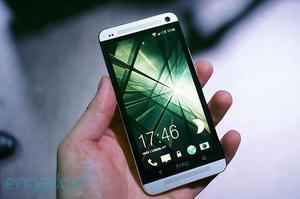 Vendo celular HTC One M7 Libre,Camara de 13MPX,2GB RAM,Quad