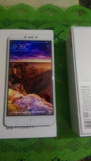 Xiaomi Redmi Note 4 Dual Sim Libre 32 Gb