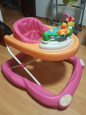 Andador para Bebes Infanti