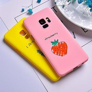 Case O Protector Para Samsung Galaxy S9 Y S9 Plus