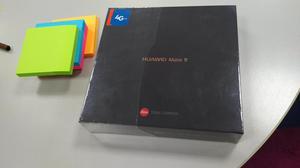 Huawei Mate 9 64gb NUEVO sellado.