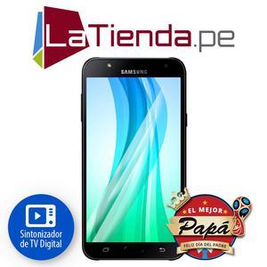 Samsung Galaxy J7 Neo con Tv 16GB| LaTienda.pe