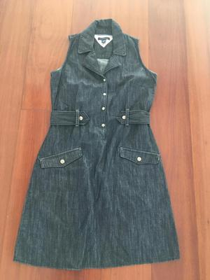 Vestido usado TOMMY HILFIGER talla XS auténtico
