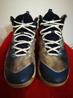 Zapatillas de Basquet Unisex Jordan