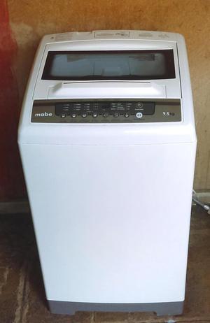 Lavadora Mabe 9.5 Kg