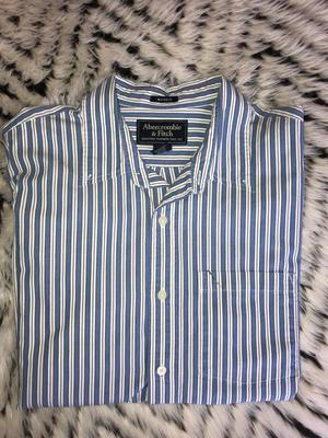 CAMISA HOMBRE ABERCROMBIE FITCH