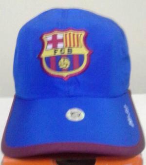 Gorra del Barcelona de España Marca Nike Modelo